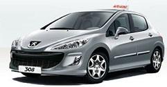 Photo voiture Peugeot 308 Premium