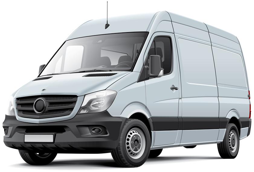camionette permis B