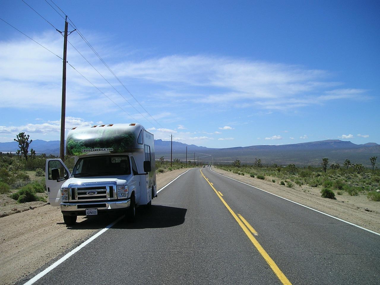 camping-car campingcar permis B