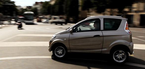 microcar permis voiture sans permis