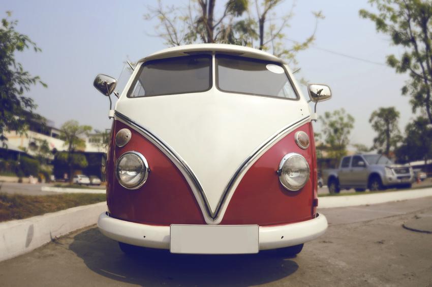 minibus permis B