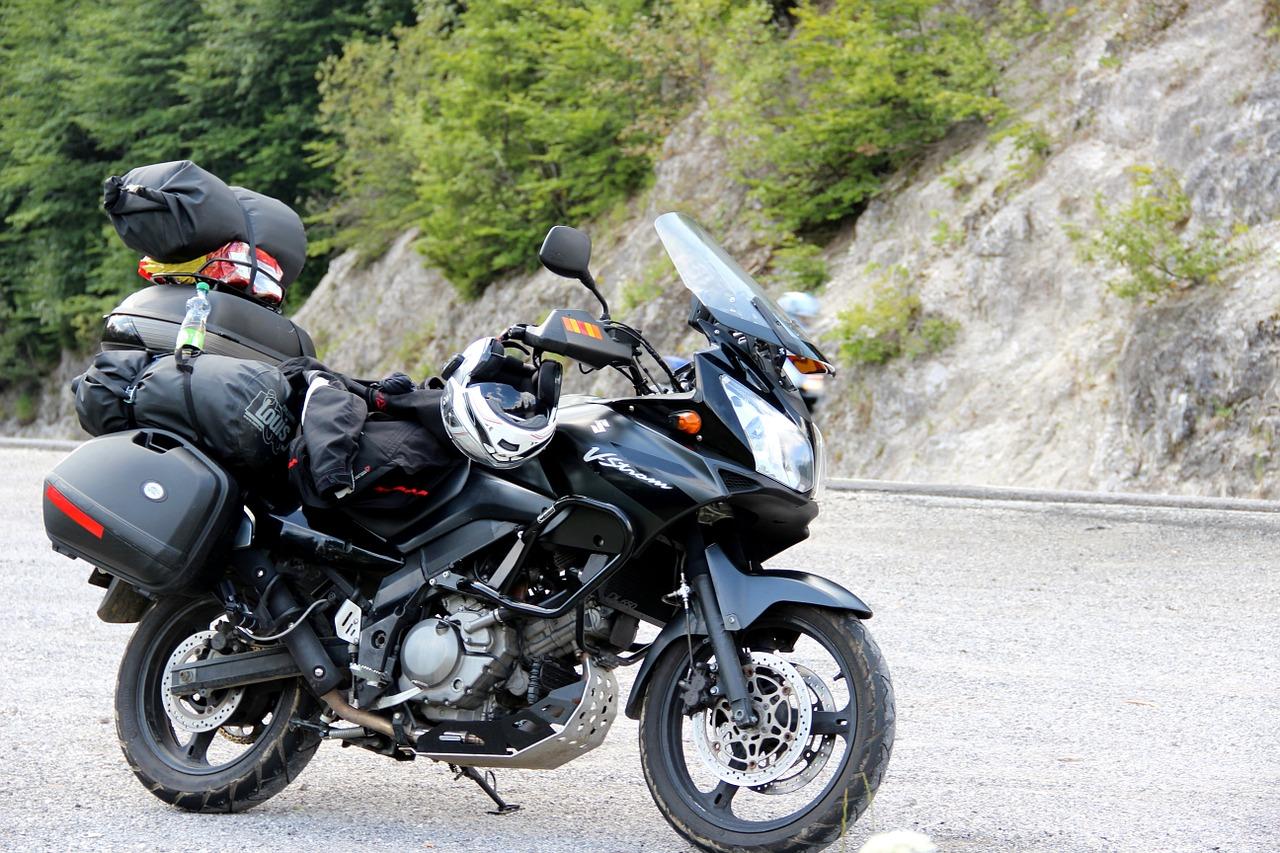 moto permis A