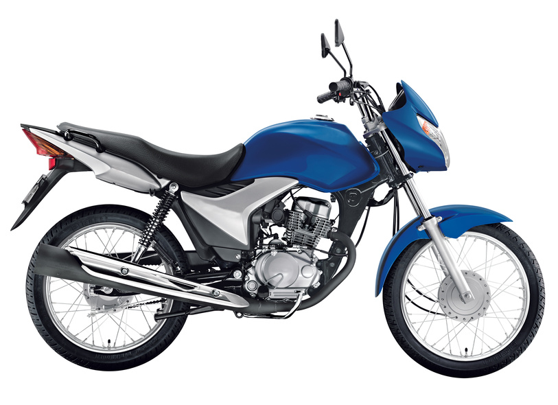 Moto 125cm3 permis A1