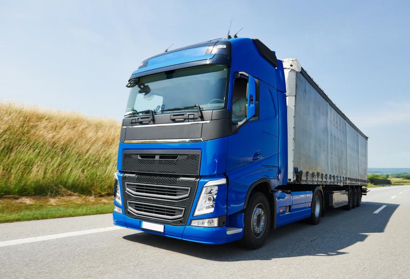 camion permis C poids-lourds