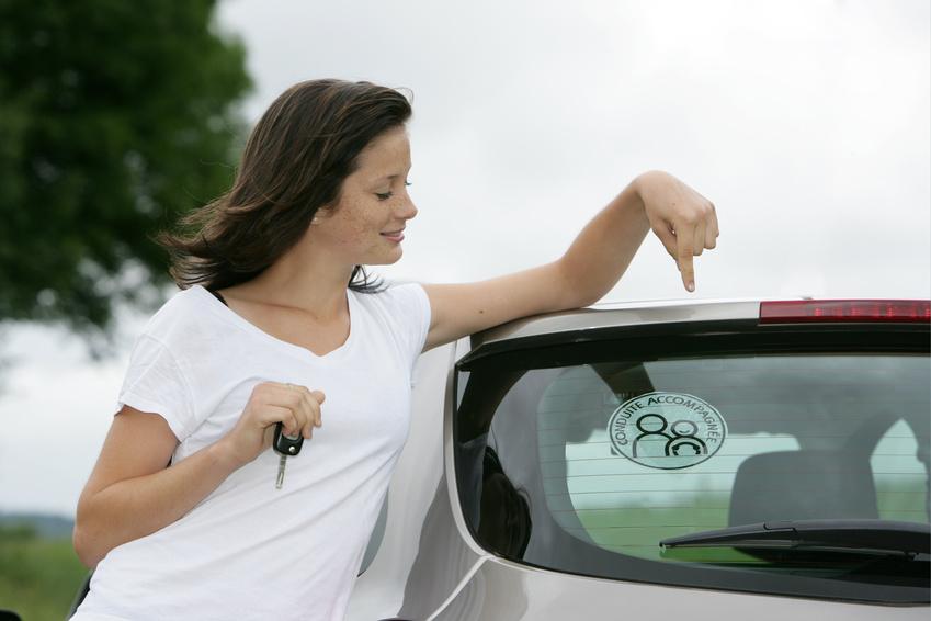 aac conduite accompagnée permis